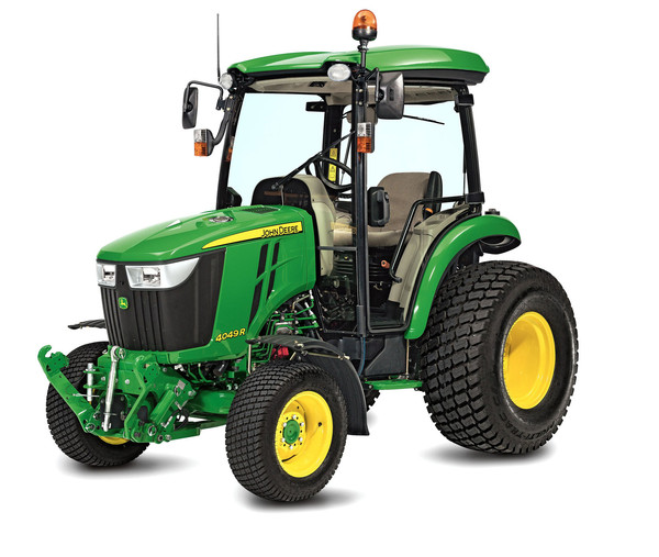 john deere tractors all the new features of the 3r and 4r. Black Bedroom Furniture Sets. Home Design Ideas