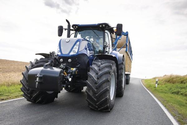 Sistemi antivibrazioni per i trattori una sfida tecnologica for Cabine del parco statale di hammonasset