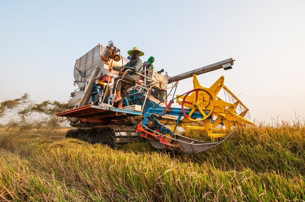 Agricultural machinery: Thailand a hub for Southeast Asia